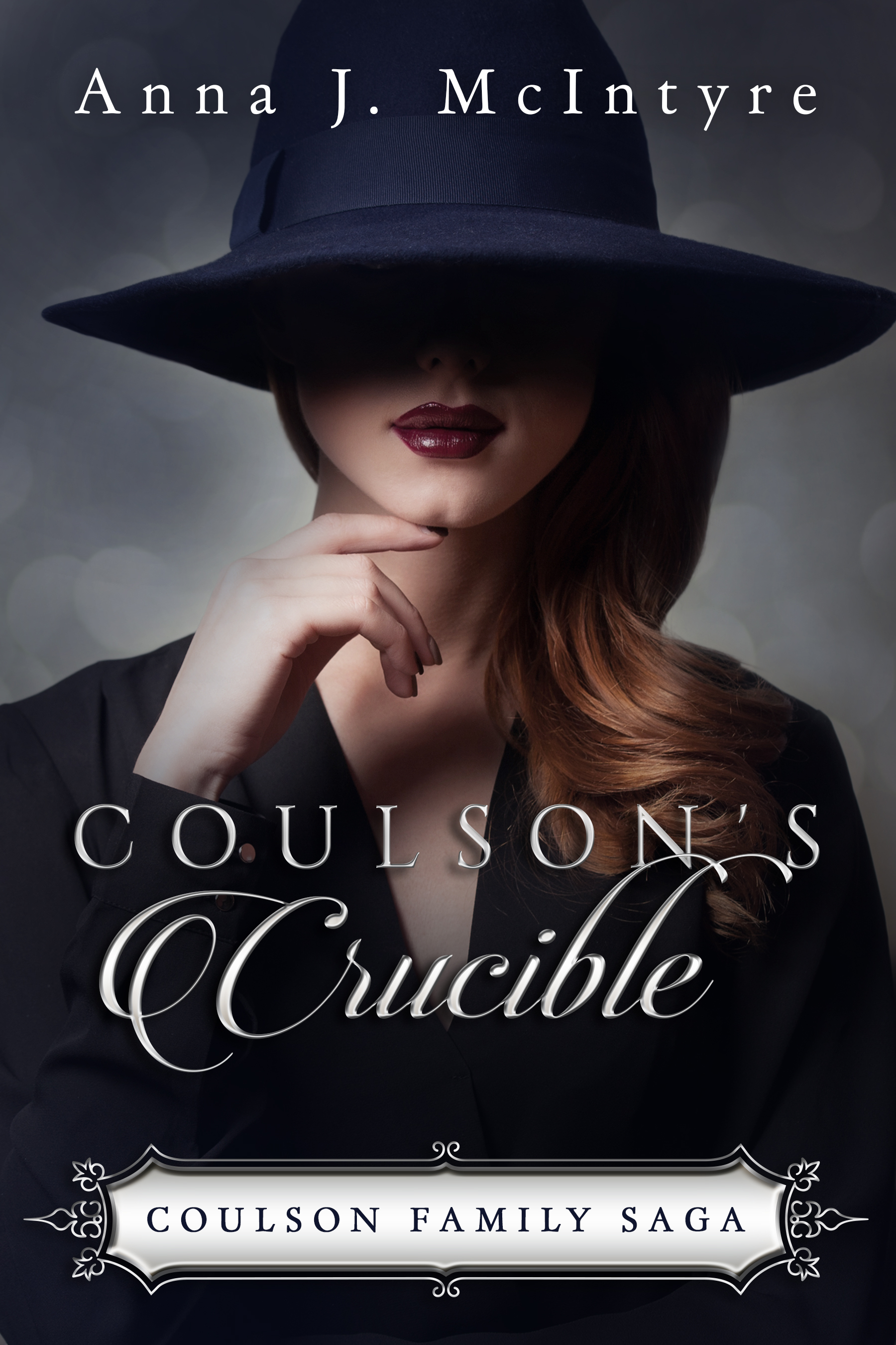 Coulson's Crucible