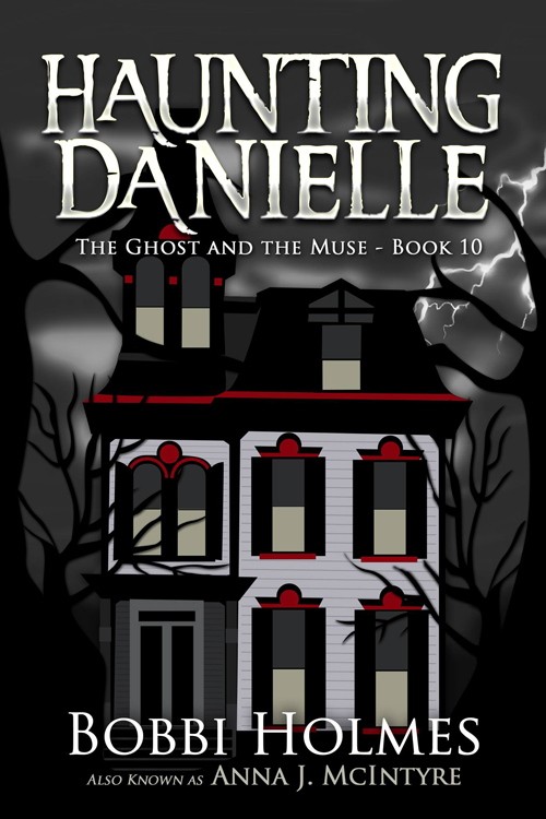 Haunting Danielle 10