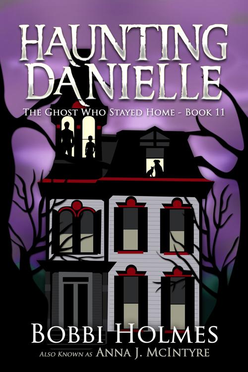 Haunting Danielle 11