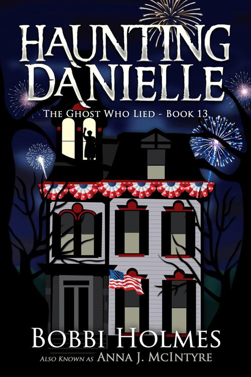 Haunting Danielle 13