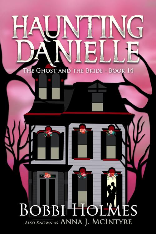Haunting Danielle 14