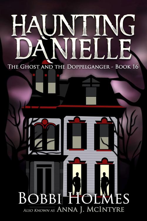Haunting Danielle 16