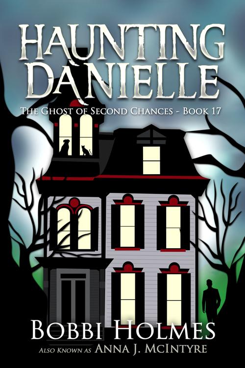 Haunting Danielle 17