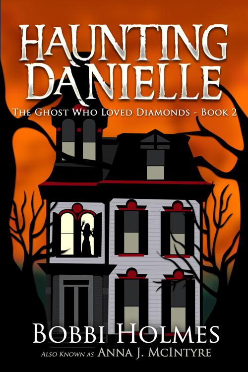 Haunting Danielle 2