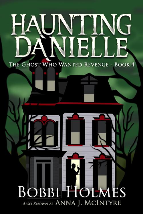 Haunting Danielle 4