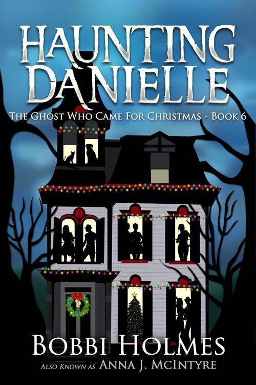 Haunting Danielle 6